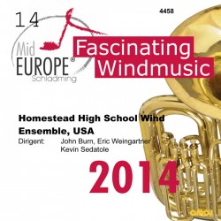 ME14 - Homestead High School Wind Ensemble, USA_3920