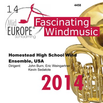 ME14 - Homestead High School Wind Ensemble, USA_3920