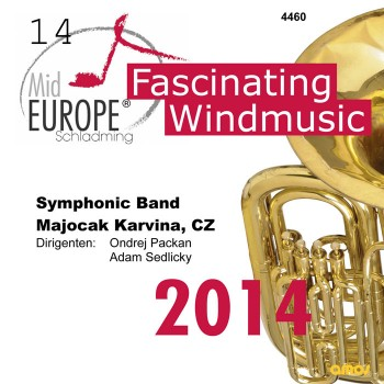 ME14 - Symphonic Band Majovak Karvina, CZ_3922