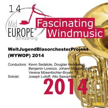 ME14 - WeltJugendBlasorchesterProjekt (WYWOP) 2014_3932