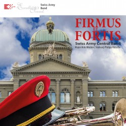 Firmus et Fortis - Swiss Army Central Band_3966