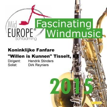 ME15 - Koninklijke Fanfare 'Willen is Kunnen' Tisselt, BE_3978