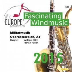 ME15 - Militärmusik Oberösterreich, AT_3979