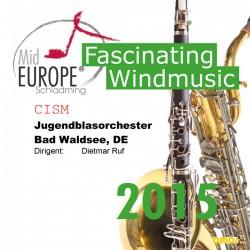 CISM15 - Jugendblasorchester Bad Waldsee, DE_3990