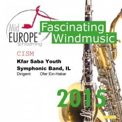 CISM15 - Kfar Saba Youth Symphonic Band, IL_3996