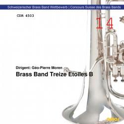 BBW14 - Brass Band Treize Etoiles B_4144