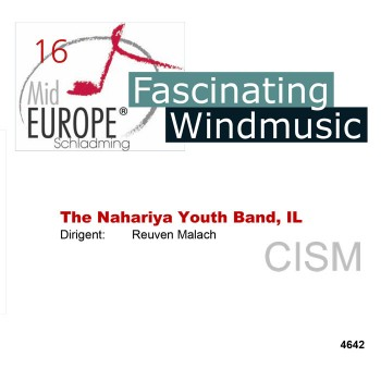 CISM16 - The Nahariya Youth Band, IL_4208