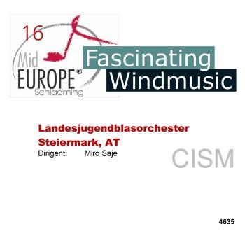 CISM16 - Landesjugendblasorchester Steiermark, AT_4215