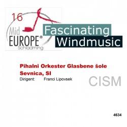 CISM16 - Pihalni Orkester Glasbene Šole Sevnica, SI_4216