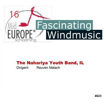ME16 - The Nahariya Youth Band, IL_4221