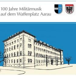 100 Jahre Militärmusik auf dem Waffenplatz Aarau_4229