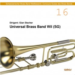 BBW16 - Universal Brass Band Wil (SG)_4251