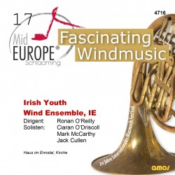 ME17 - Irish Youth Wind Ensemble, IE _4327