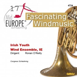 ME17 - Irish Youth Wind Ensemble, IE _4335
