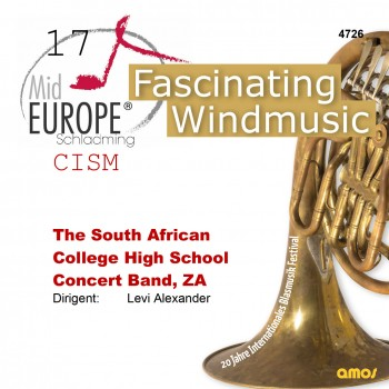 CISM17 - The South African College High School Concert Band, ZA_4337
