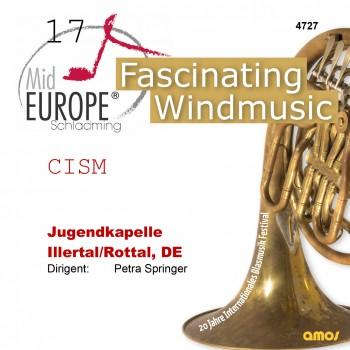 CISM17 - Jugendkapelle Illertal/Rottal, DE_4338