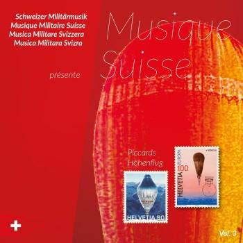 Musique Suisse Vol. 3 - Piccards Höhenflug_4351