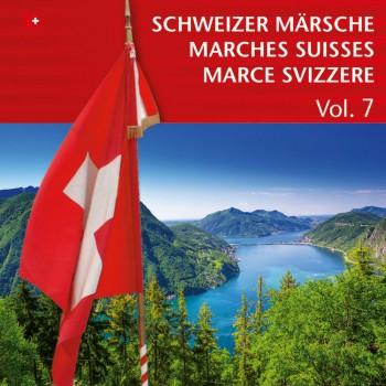 Schweizer Märsche - Marches Suisses (Vol. 7)_4359