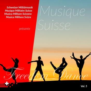 Musique Suisse Vol. 5 - Freedom Dance_4365
