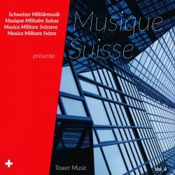 Musique Suisse Vol. 6 - Towermusic_4369