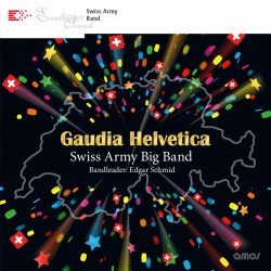 Swiss Army Big Band - Gaudia Helvetica_4373