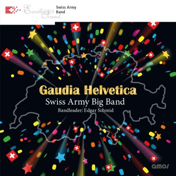Swiss Army Big Band - Gaudia Helvetica_4373