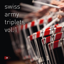 Swiss Army Triplets Vol. 1_4376